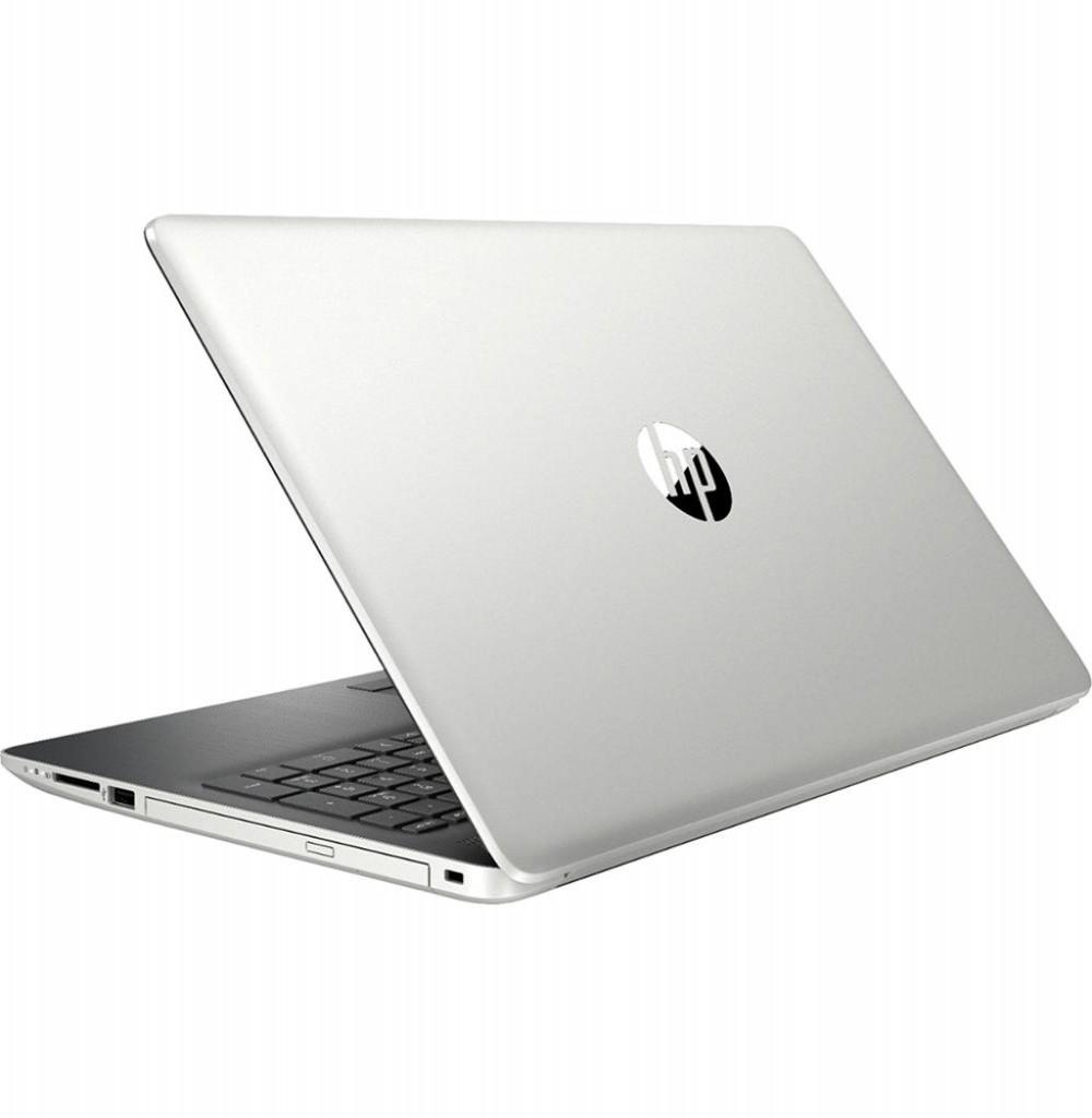 """Notebook HP 15-DA0014DX Intel Core i5 1.6GHz / Memória 12GB / SSD 128GB / 15.6"""" / Windows 10"""