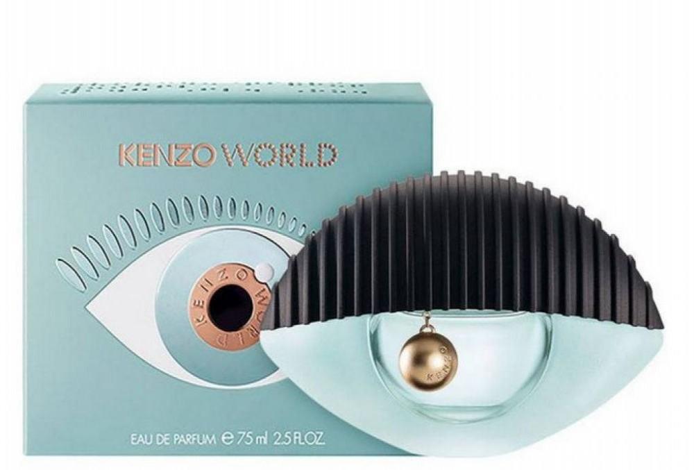 Kenzo World EDP 75 ML
