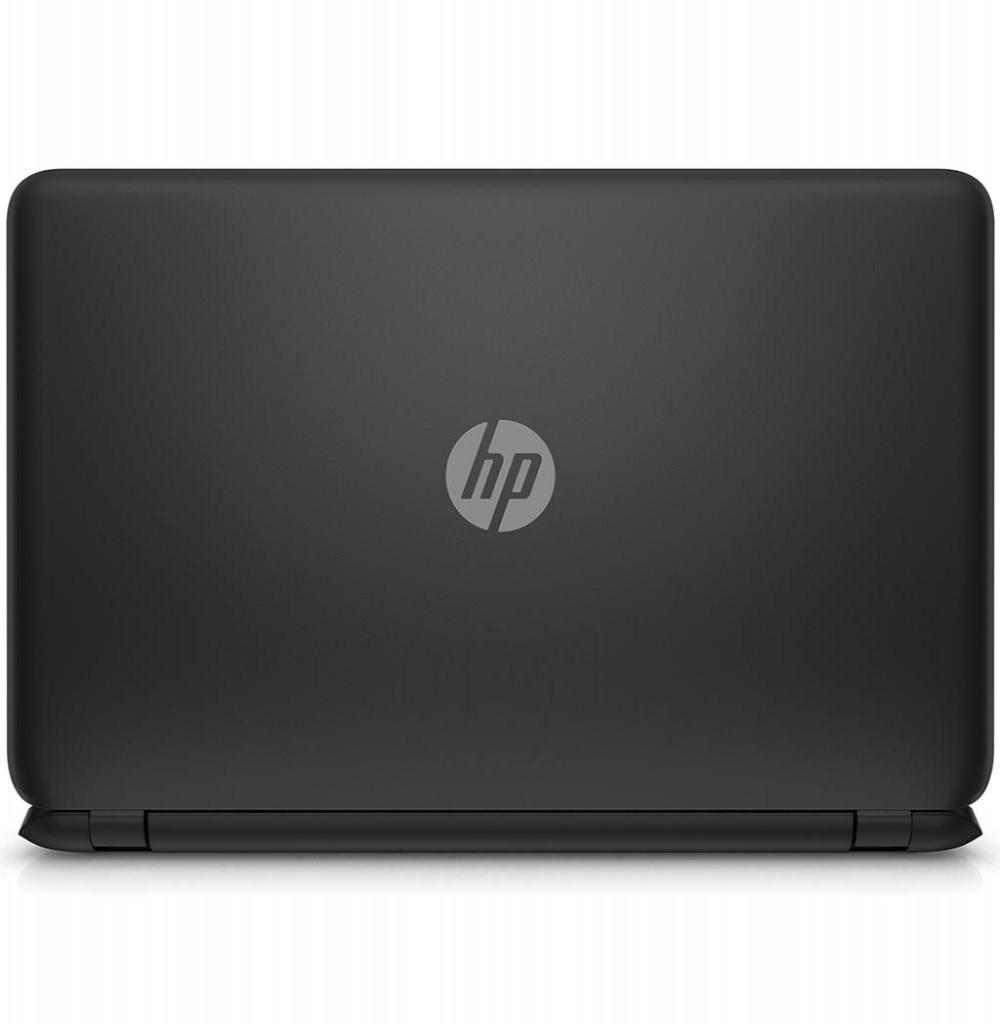 """Notebook HP 15-F246WM Celeron N2840 1.8GHZ / 4GB / 500GB / 15.6"""" HD"""