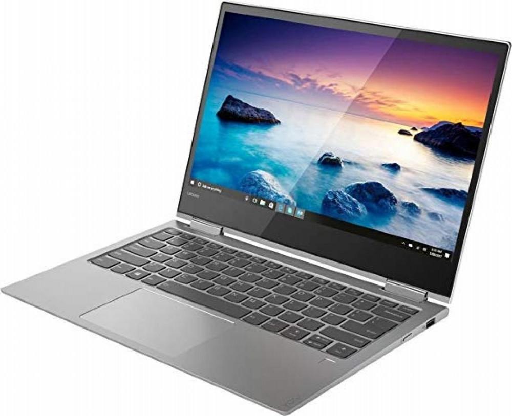 "Notebook Lenovo ThinkBook 13S I5 1.6/8/256/FHD/13.3"""