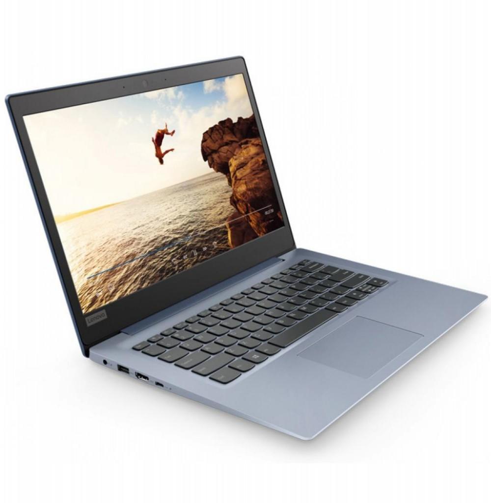 """Notebook Lenovo 120S-14IAP Intel Celeron 1.1GHz / Memória 2GB / SSD 32GB / 14"""""""