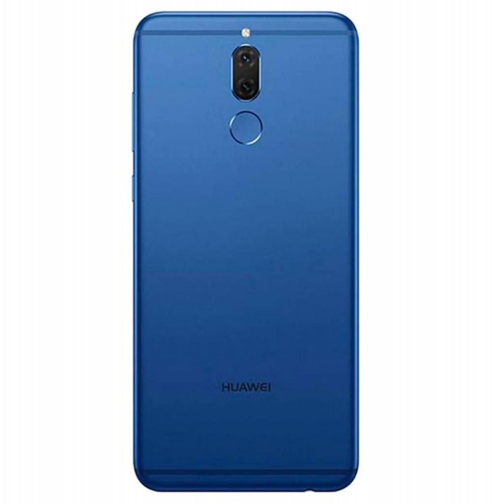 "Smartphone Huawei Mate 20 Lite SNE-LX3 Dual SIM 64GB 6.3"" 20+2MP/24+2MP OS 8.1.0 - Azul"