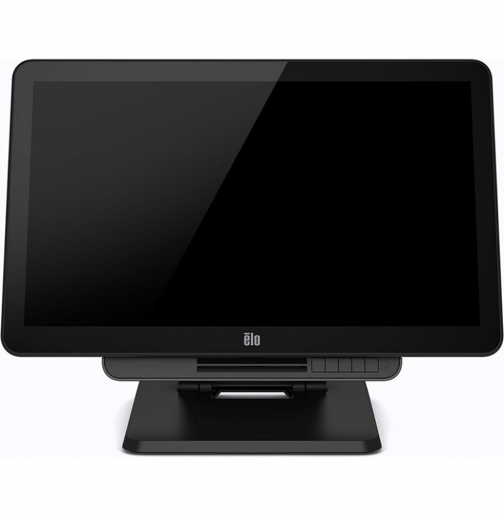 "Monitor LCD 15""  Elo Touch 1509L"