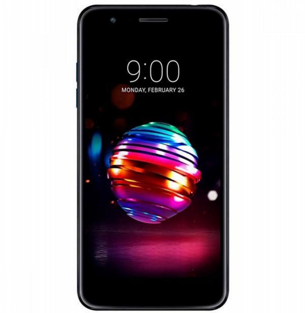 """Smartphone LG K11+ LM-X410FCW Dual SIM 32GB de 5.3"""" 13MP/5MP OS 7.1.2 - Azul"""