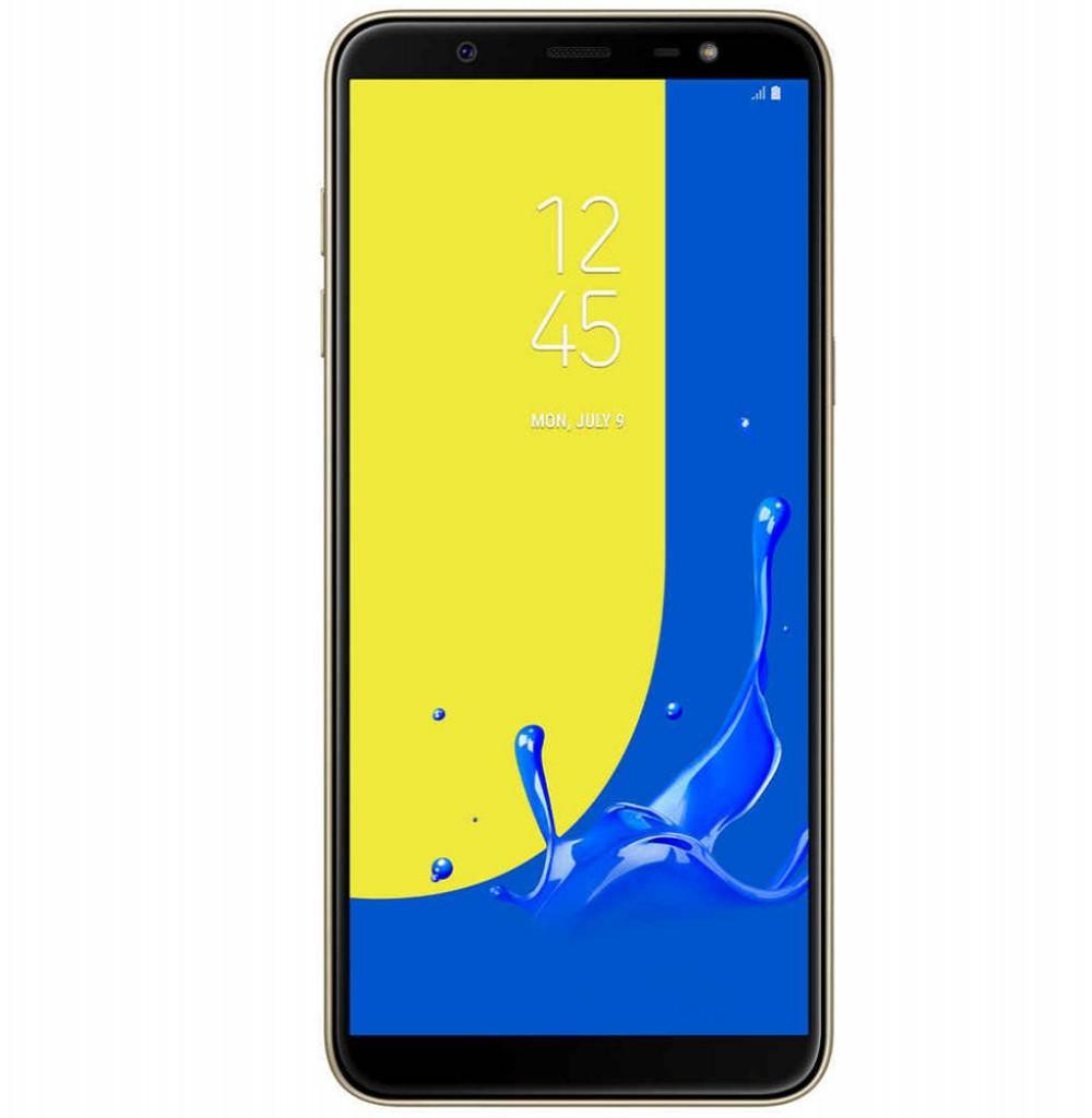 """Smartphone Samsung Galaxy J8 Infinity SM-J810G/DS DS 64GB 6.0"""" 16+5/16MP OS 8.0 - Dourado"""