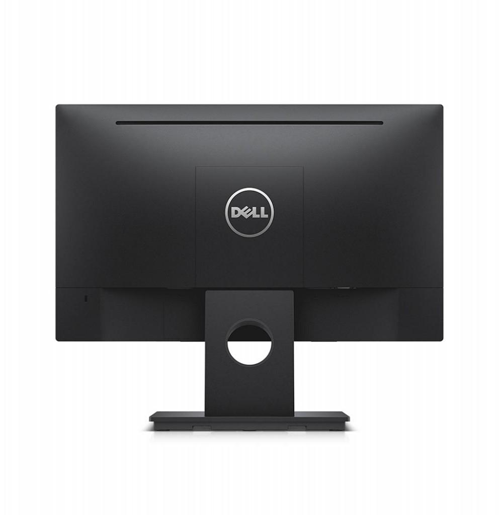 """Monitor Dell LED E1916H 18.5"""" HD/VGA Preto"""