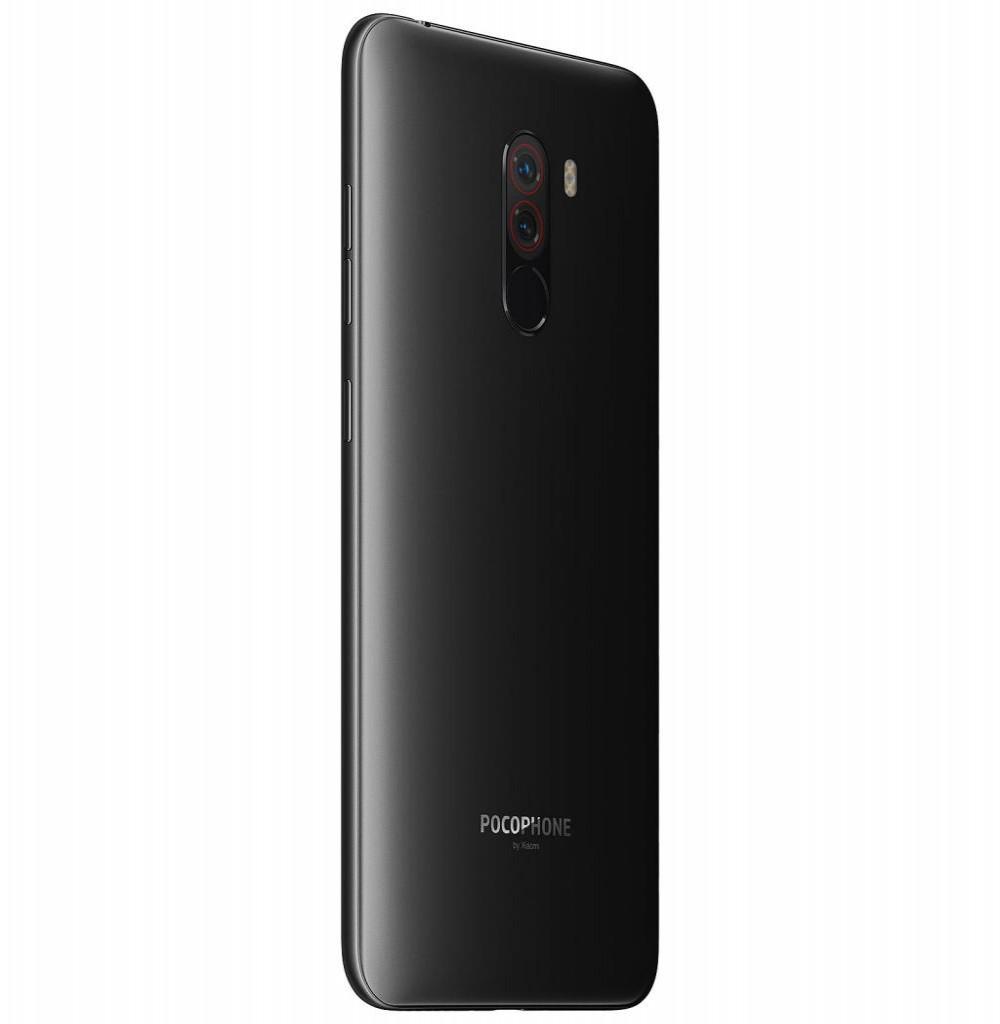 """Smartphone Xiaomi Redmi 6 Dual SIM 64GB Tela de 5.45"""" 12+5MP/5MP OS 8.1.0 - Preto"""