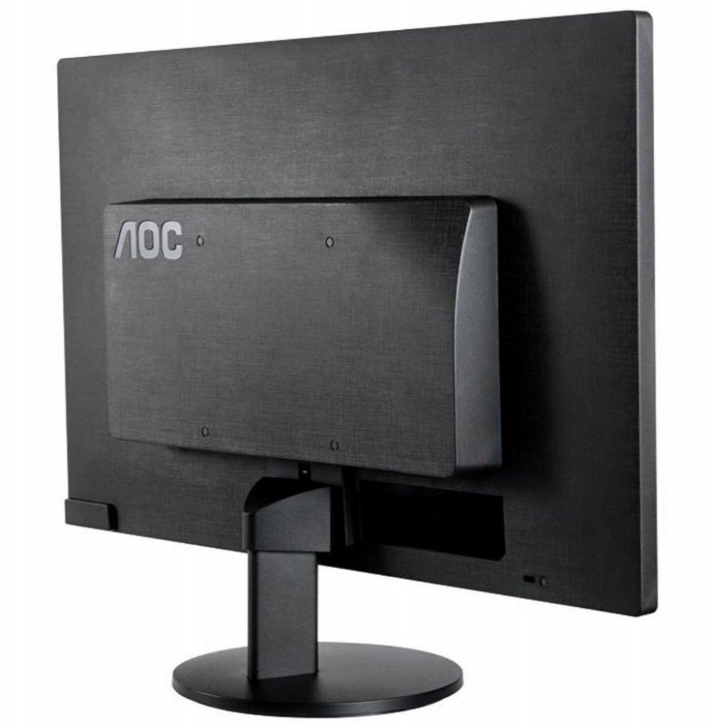 """Monitor AOC LED E2070SWN Full HD 19.5"""""""