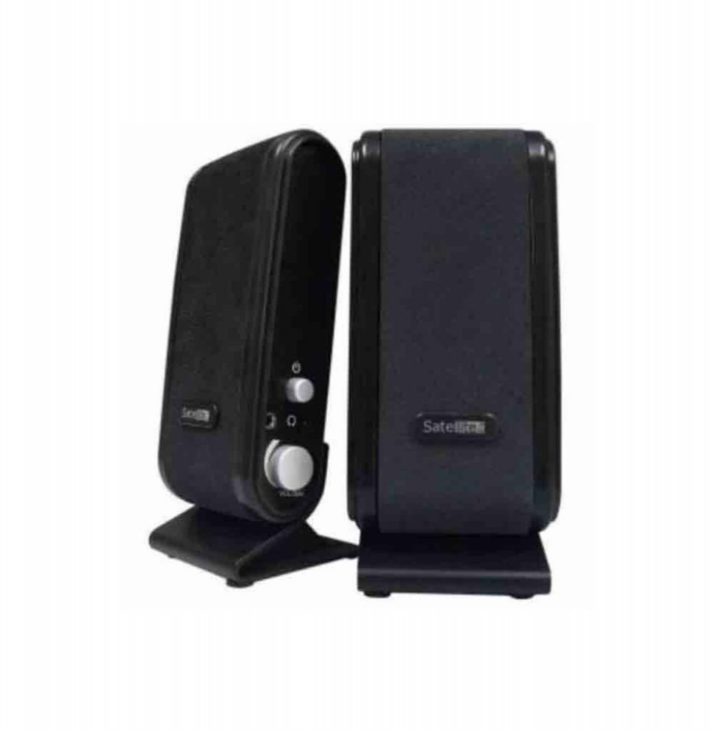 Caixa De Som Speaker Satellite As-001