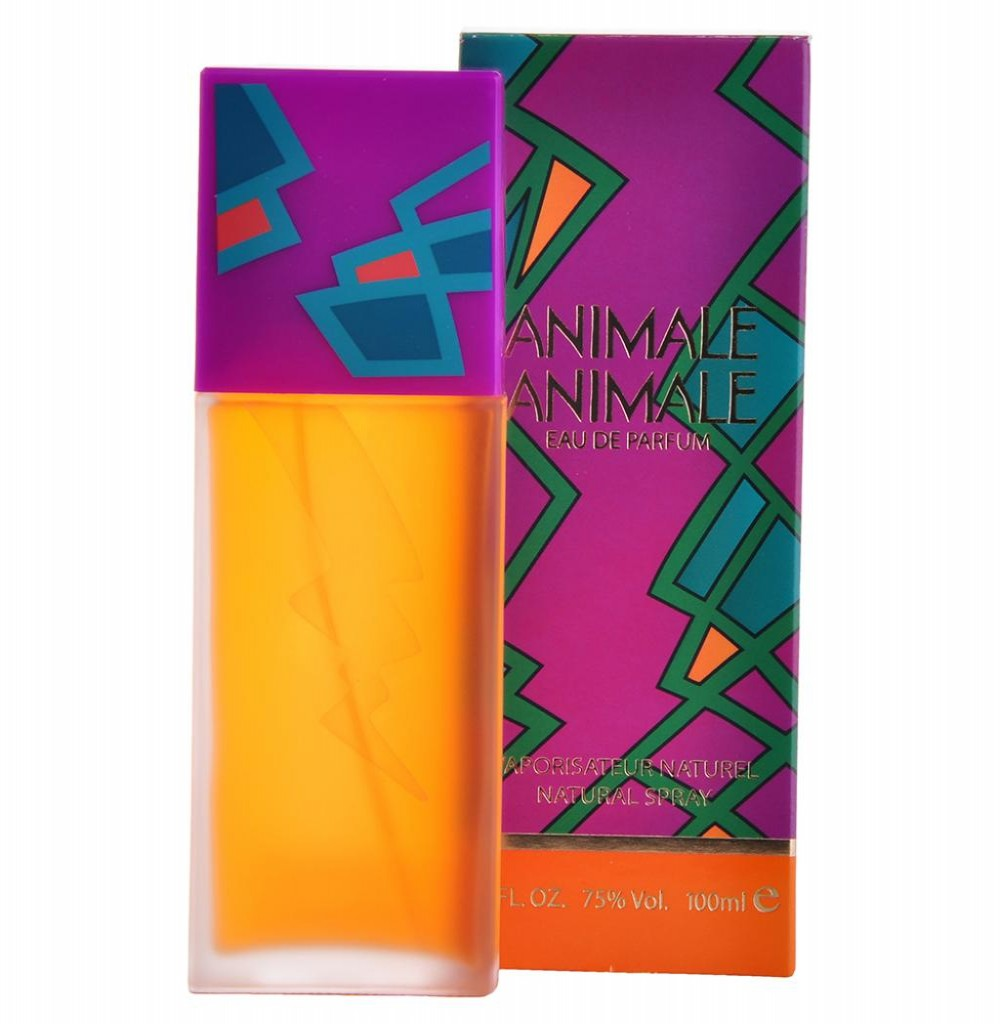 Perfume Feminino Animale Animale 100 ML Edp