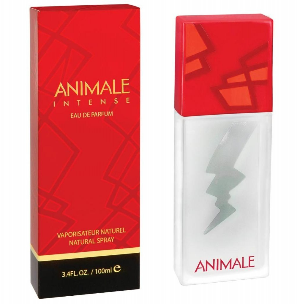 Perfume Animale Intense Eau de Parfum Feminino 100ML
