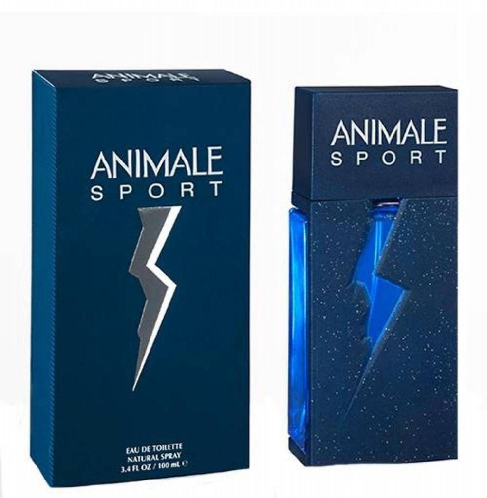 Perfume Animale Sport Eau de Toilette Masculino 100 ml