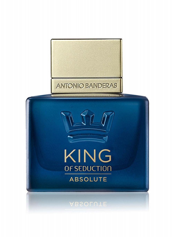 Perfume Antonio Banderas King of Seduction Absolute EDT 100ML