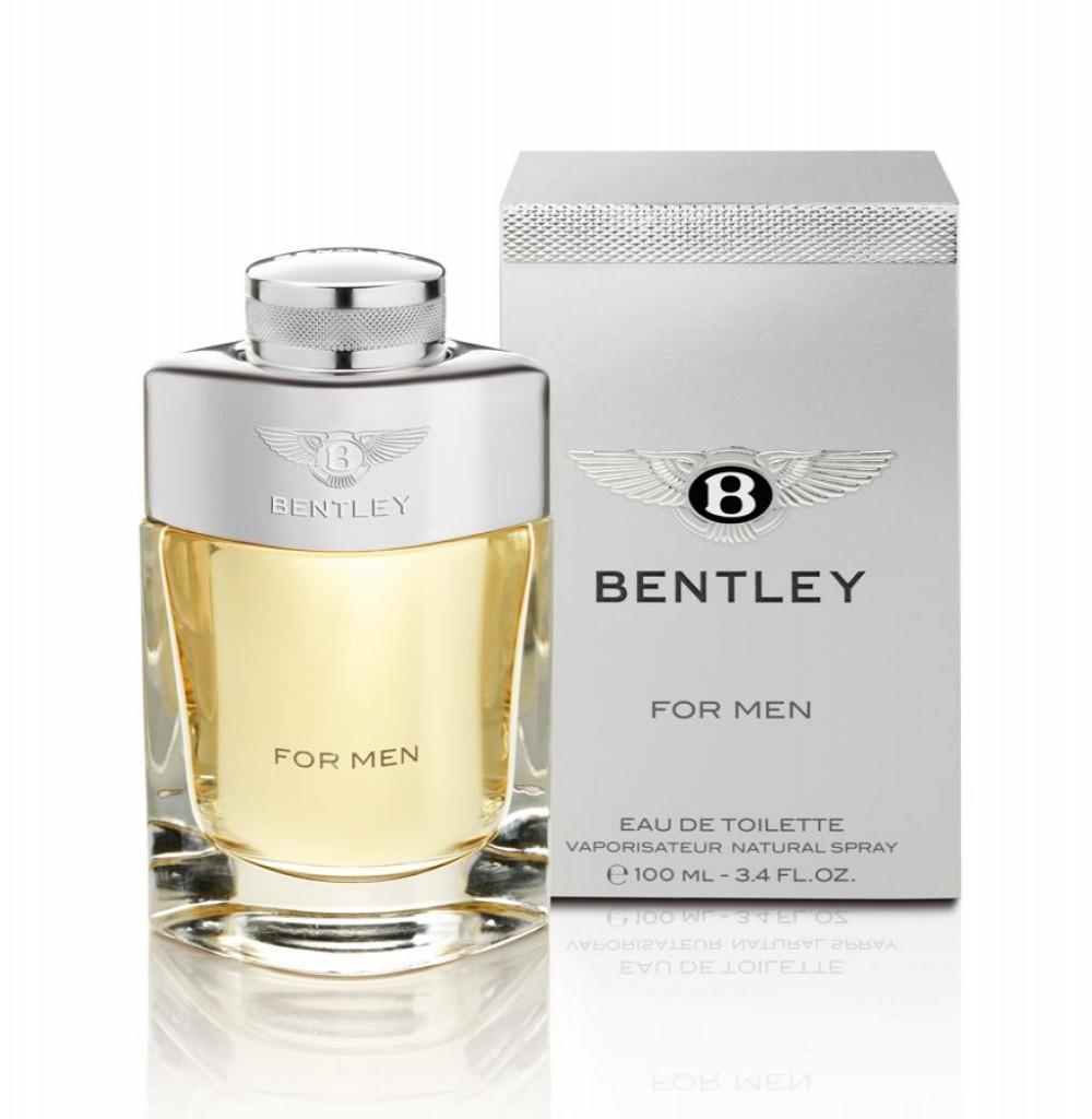 Perfume Bentley for Men 100ml