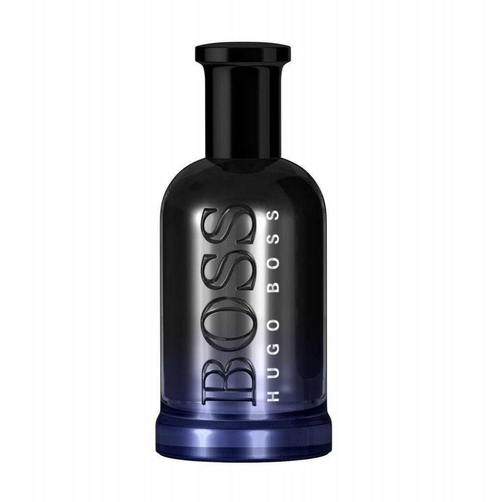 Perfume Hugo Boss Bottled Night Eau de Toilette Masculino 100ML