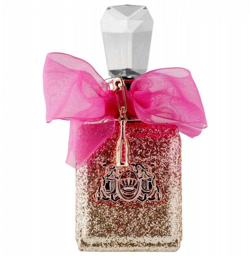 Perfume Juicy Couture Viva La Juicy Rose Eau de Parfum Feminino 100ML