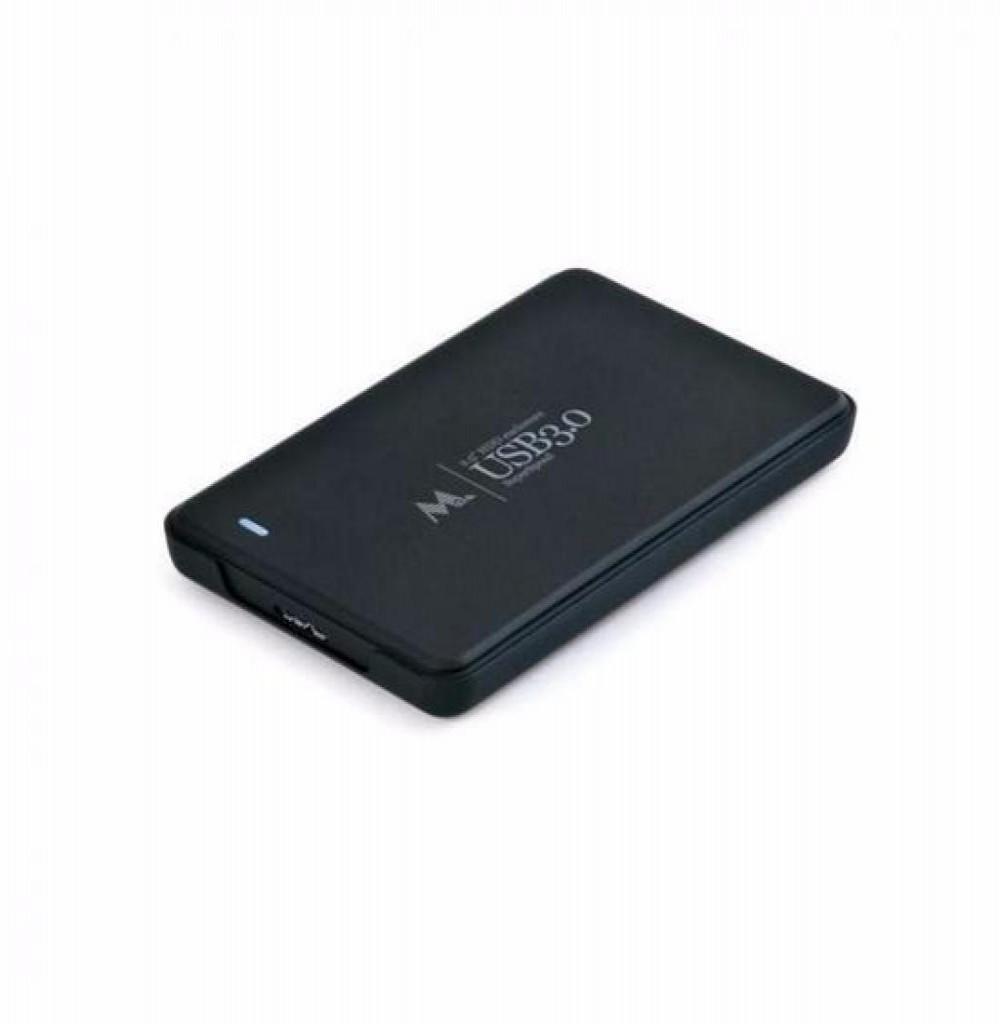 "Gaveta Externa Para HD 2.5"" MTEK EN-23YAB Preto USB 3.0"