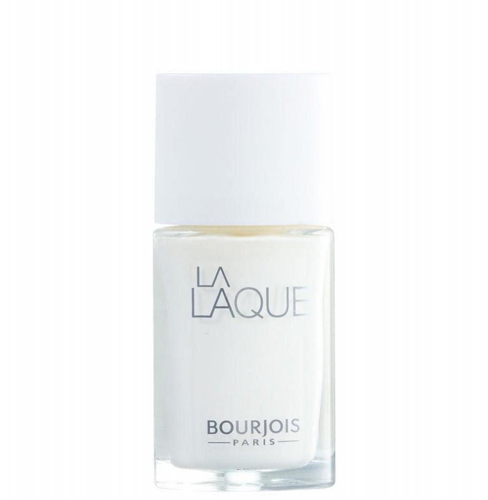 Esmalte Bourjois La Laque N01