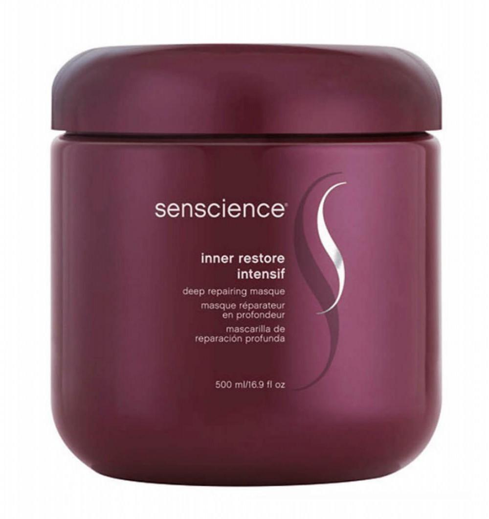 Máscara Senscience Inner Restore Intensive 500 ML
