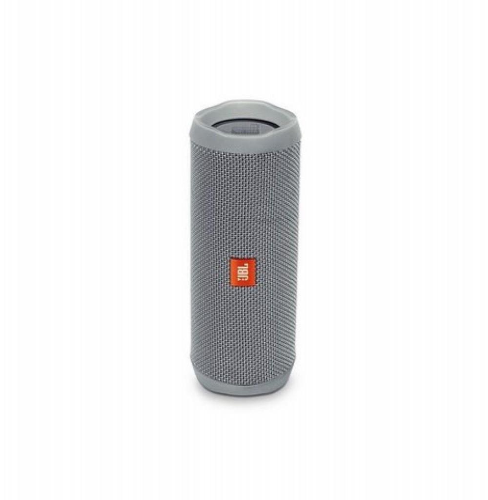 Caixa de Som JBL Flip 5 Cinza