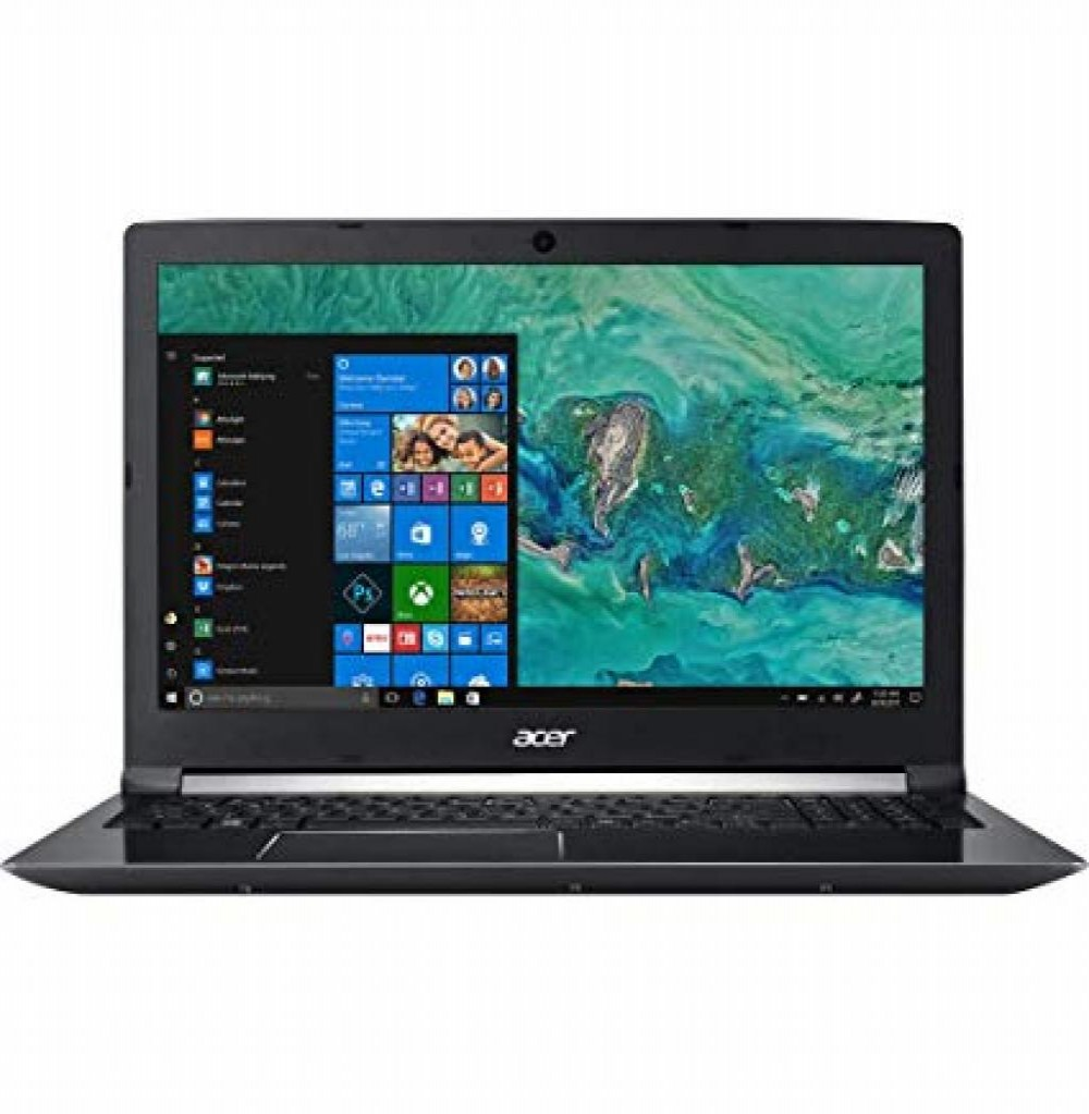 "Notebook Acer A715-72G-79BH i7 2.2/8/1TB/C/FHD/15.6"" 4GB"