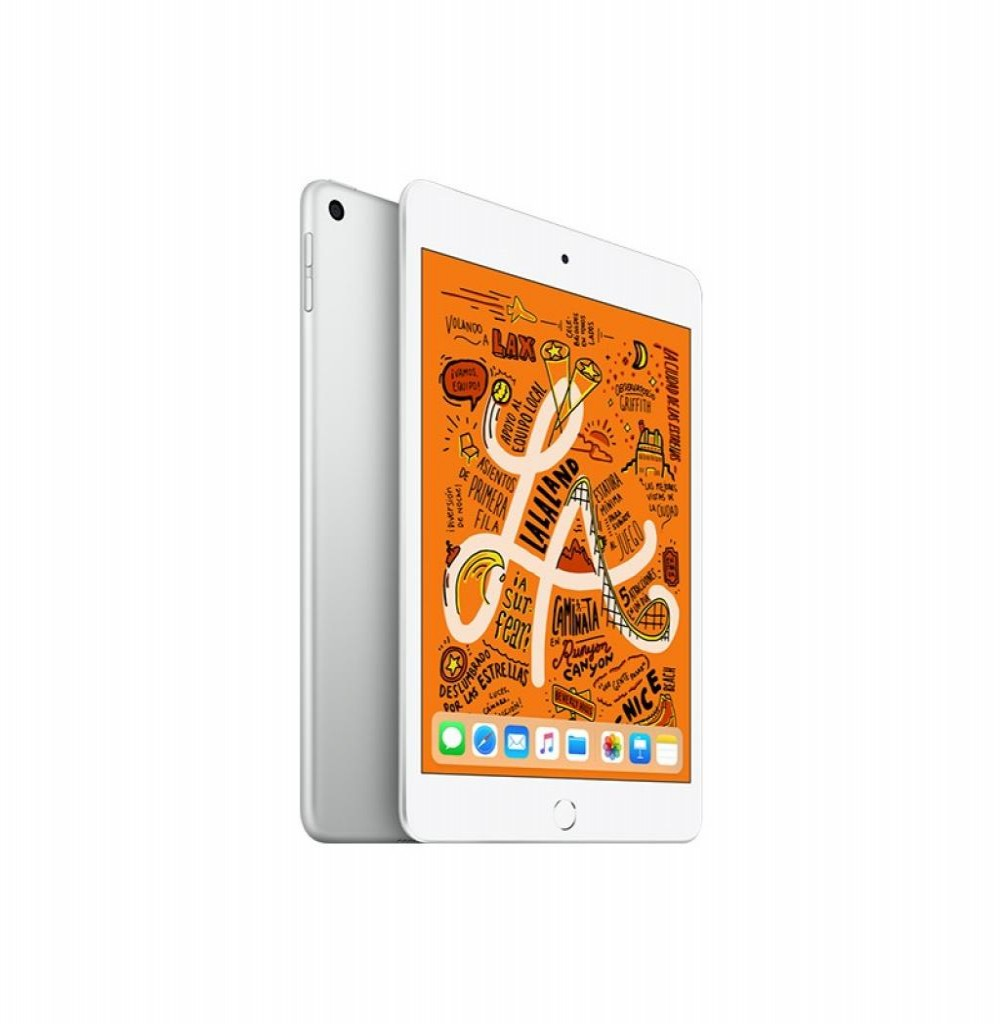 Apple Ipad Mini 5 WiFi MUQX2LZ/A 64GB Silver
