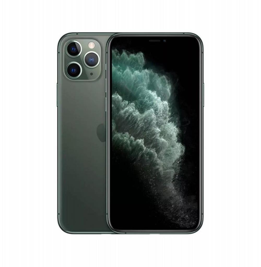 Celular Apple Iphone 11 Max 256GB Verde