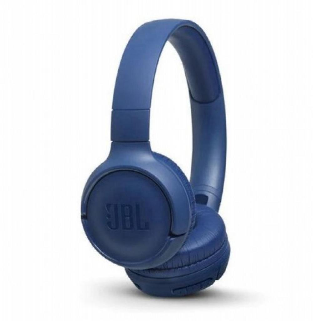 Fone JBL T500BT Wireless Azul