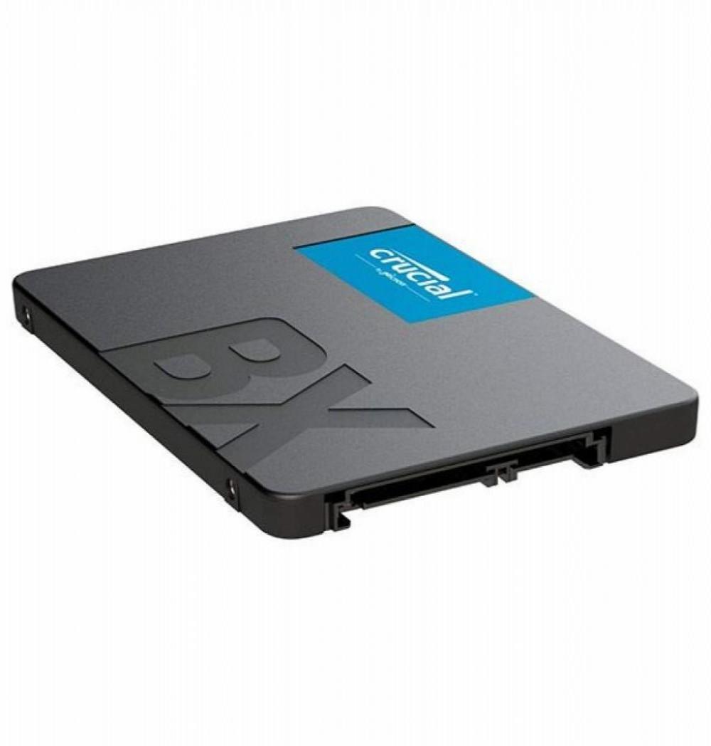 "HD Crucial BX500 SSD 240GB 2.5"" SATA3"