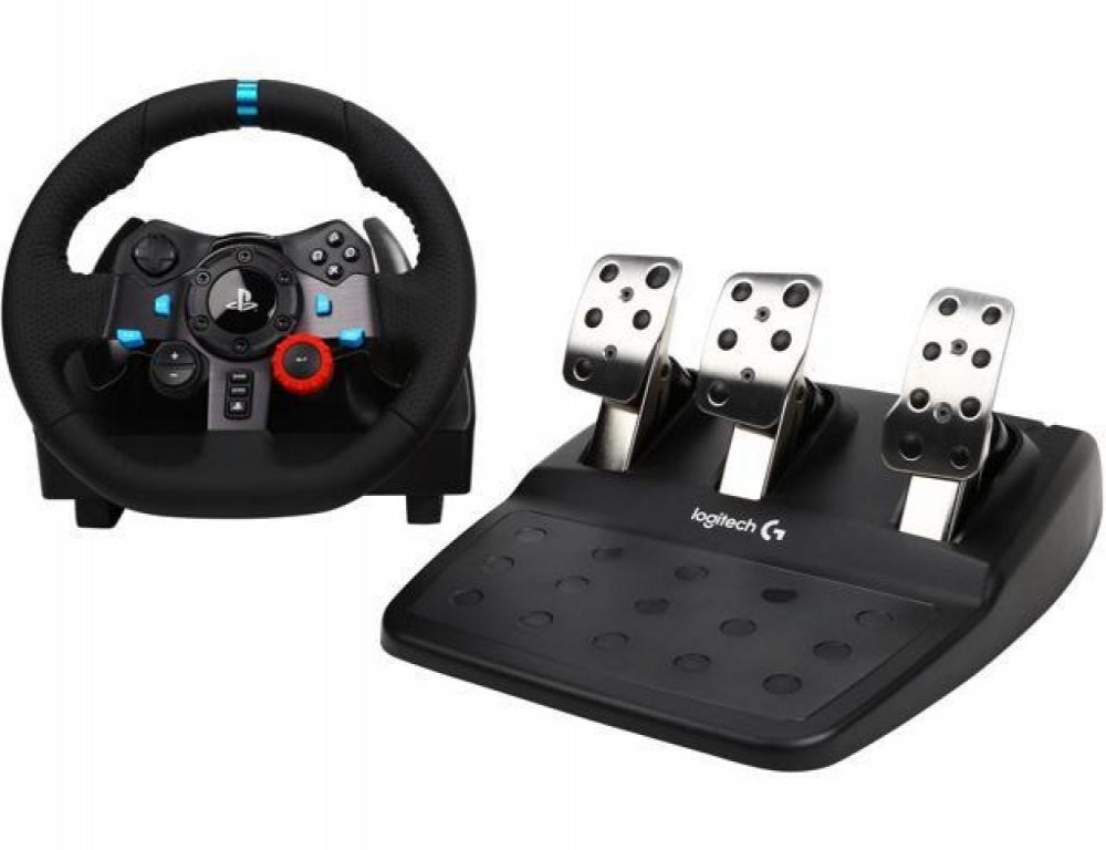Joystick Logitech G29 Driving Force