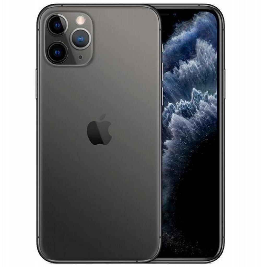 Celular Apple Iphone 11 Pro 256GB A2160 Gray