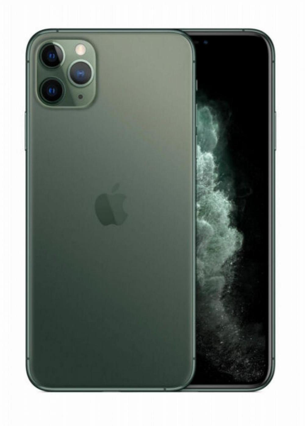 Celular Apple Iphone 11 Pro Max 256GB A2161 Verde