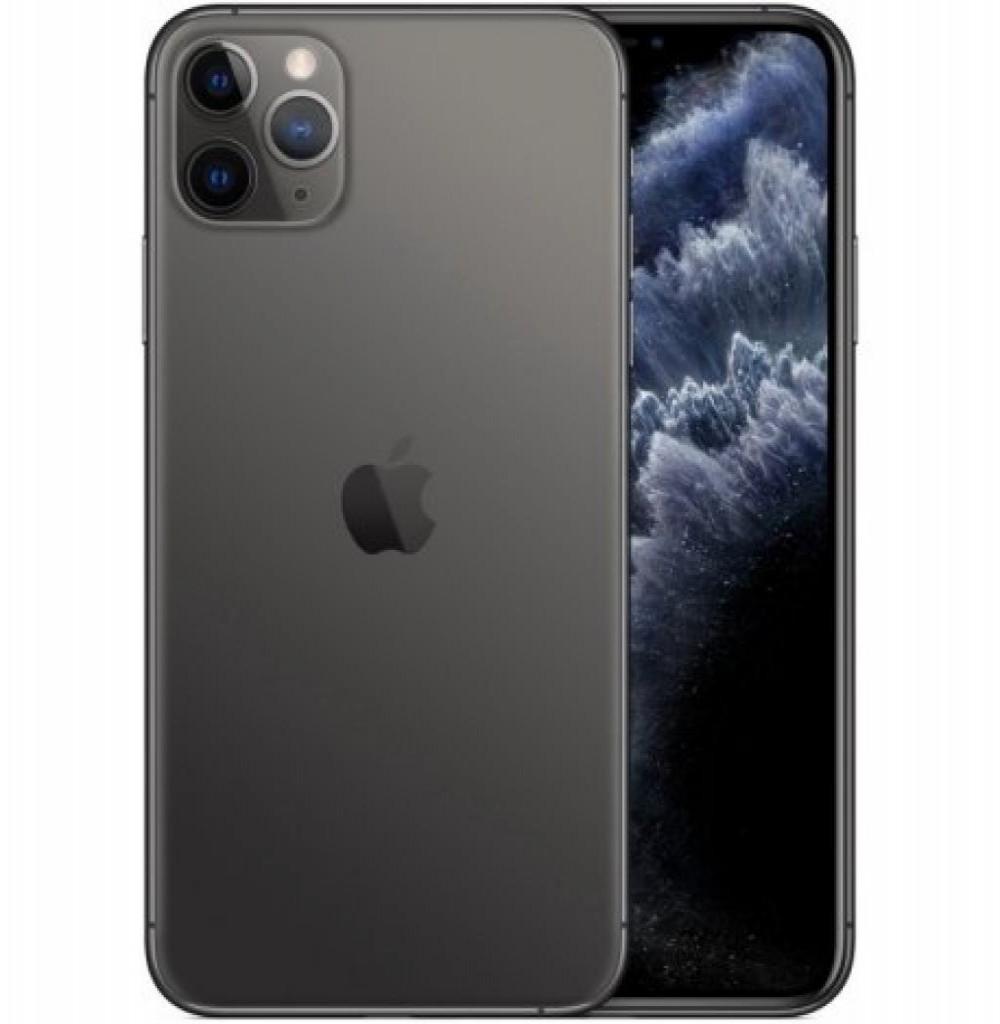 Celular Apple Iphone 11 Pro Max 256GB A2218 Gray BZ