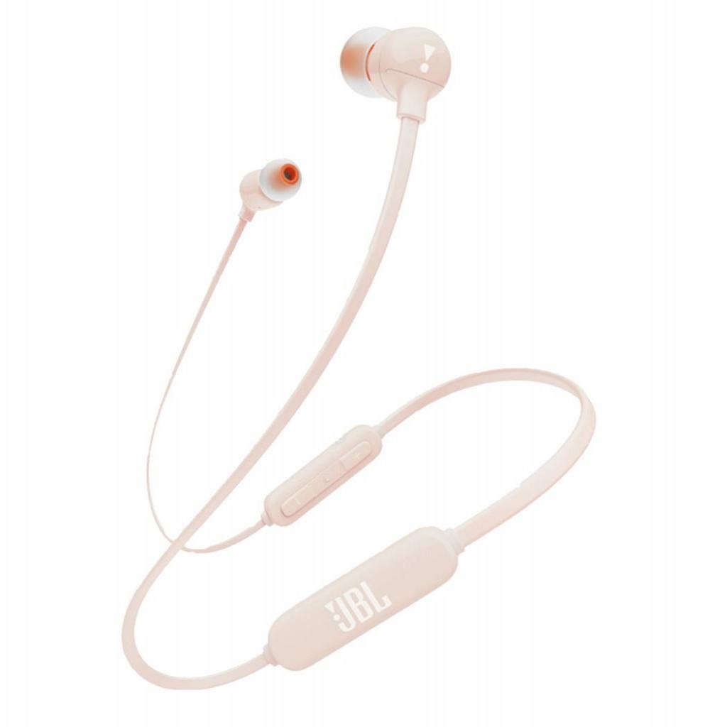 Fone JBL T110 Bluetooth Rosa