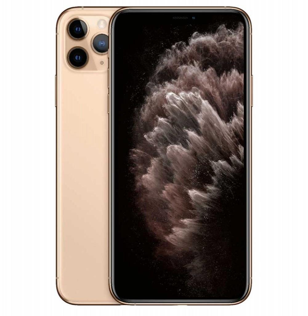 Celular Apple Iphone 11 Pro Max 256GB A2161 Gold