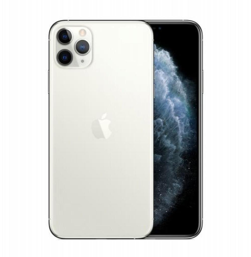 Celular Apple Iphone 11 Pro Max 256GB A2161 Silver