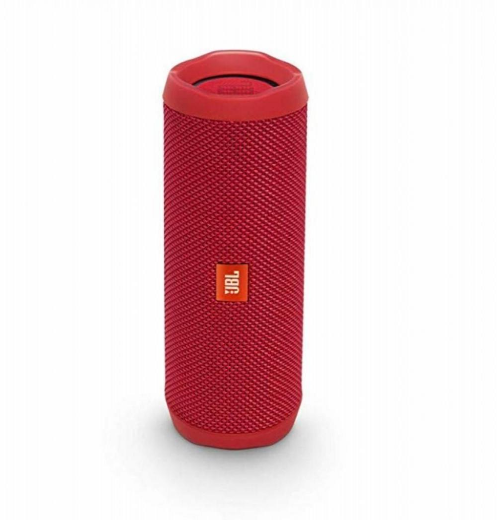 Caixa de Som JBL Flip 5 Vermelho