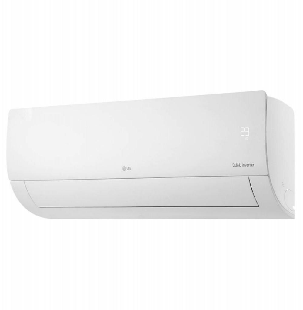 Ar Condicionado 18000 LG VM182H6-E 220V Inverter